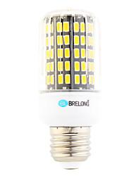 cheap -7W 650-700lm E26 / E27 LED Corn Lights T 108 LED Beads SMD Warm White / Cold White 220-240V / 1 pc