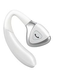 Mini Noise Cancelling Smart Voice Control Stereo Wireless 4.1 Bluetooth Headset Earphone With Mic Standby Time 30 Days