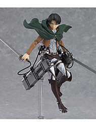 cheap -Animation Project Figma Shingeki No Kyojin Chariots Movable 1Pcs 15Cm