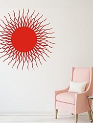 Mode / Formen / Abstrakt Wand-Sticker Flugzeug-Wand Sticker,PVC S:26*26cm/ M:42*42cm / L:54*54cm