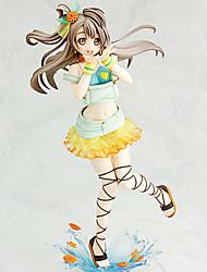 Anime Action-Figuren Inspiriert von Liebesleben Cosplay PVC 20 CM Modell Spielzeug Puppe Spielzeug