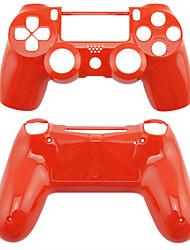 preiswerte -Controller Fall für PS4-Steuerung PS4 Fall (schwarz / rot / weiß)
