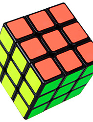 Rubik's Cube 3*3*3 Cube de Vitesse  Cubes magiques Niveau professionnel Vitesse Le Jour des enfants Nouvel an Cadeau