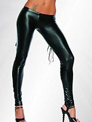 povoljno -Drugi kostimi Cosplay Nošnje Žene Karneval New Year Festival / Praznik Halloween kostime Crn Jednobojni Seksi uniforme Druge uniforme