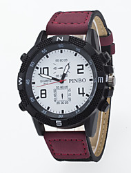 cheap -2016 New Arrival Outdoor Sport Leisure Style Unisex Wristwatch  Cheap Price Cool Watch Unique Watch