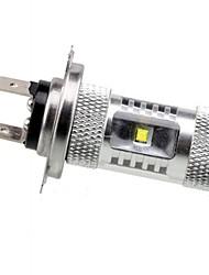 Недорогие -H7 Для кроссовера / Для автоматического транспортера / Для трактора Лампы 30 W Cree 2820 lm 6 Противотуманные фары / Фары дневного света / Налобный фонарь Назначение