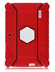 """más nueva cubierta de la caja del gel de goma de silicona suave para android Q88 A13 Tablet PC Q8 7 """"pulgadas"""