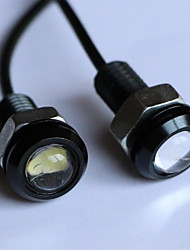 LED Angel Eyes(UB) 23-1.0W/1.5W Car LED Angel Eyes Multicolor