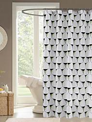 Moderne Polyester 180 x 182,180 x 200  -  Haute qualité Rideaux de douche