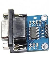 port série RS232 pour module convertisseur ttl pour Arduino