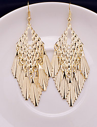 Women's Drop Earrings Alloy Jewelry For Wedding Party Daily Casual