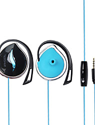 3,5-mm-Kopfhörer per Kabel (earhook) für Media-Player / Tablette | Handy | Computer