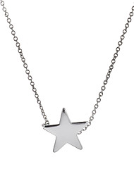 cheap -Women's Pendant Necklace / Pendant - Star Fashion Gold, Silver Necklace For Wedding, Party, Daily