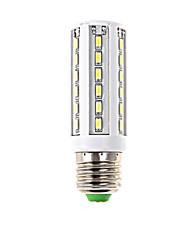 preiswerte -ywxlight® e26 / e27 führte mais lichter 42 leds smd 5630 warmweiß kaltweiß 1650lm ac 100-240v