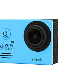 cheap -SJ7000 Sports Action Camera 3.0 MP 2592 x 1944 3264 x 2448 2048 x 1536 3648 x 2736 1920 x 1080 640 x 480 Mini Style WiFi USB Adjustable