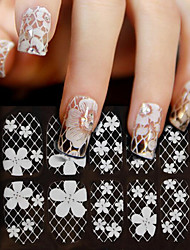 Nail design stickers art lightinthebox nail art sticker makeup cosmetic nail art design prinsesfo Gallery