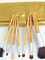 cheap -Makeup Brushes Set  7pcs Cosmetic Beauty Care Makeup for Face