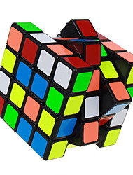 cheap -Rubik's Cube QIYI QIYUAN 161 4*4*4 Smooth Speed Cube Magic Cube Puzzle Cube Professional Level Speed ABS Square New Year Children's Day