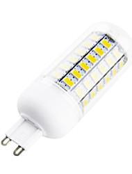 billige -1500 lm E14 G9 GU10 E26/E27 B22 LED-kolbepærer T 69 leds SMD 5730 Varm hvid Kold hvid AC 220-240V