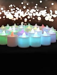 Stearinljusgåvor