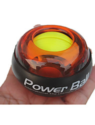 cheap -Powerball LED Fitness Ball Exercise With Light Emitting Ball Wrist Exercise