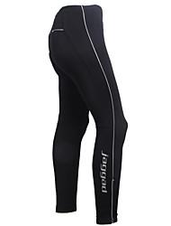 Jaggad Pantaloni da ciclismo Per uomo Bicicletta Calze/Collant/Cosciali Pantalone/Sovrapantaloni Pantaloni Asciugatura rapida Traspirante
