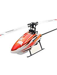 baratos -Helicóptero com CR WLtoys K110 6 Canais 2.4G Electrico Não Escovado Pronto a usar