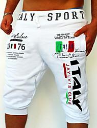 Herrebukser og -shorts