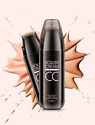 2016 LAIKOU Base Face Liquid Foundation BB Cream Concealer Moisturizer Oil-control Whitening Waterproof Maquiagem