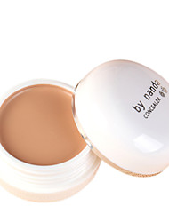 cheap -1 Concealer/Contour Dry Balm Whitening / Concealer / Dark Circle Treatment Face Ivory China By Nanda
