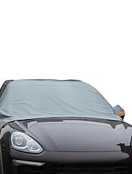 PEVA prevenire auto cappuccio tenda da sole