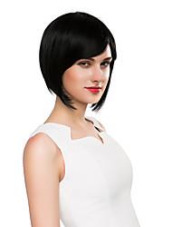 carino bob acconciatura remy vergine dei capelli umani mano intelligente della donna legata-top parrucche emmor