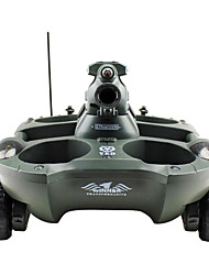 Amphibious Tanks Remote Control Boat Wholesale and Retail Charging the Bullet Remote Control Car 24883