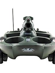 chars amphibies à distance bateau de contrôle vente en gros et de détail charge la voiture balle de contrôle à distance 24883