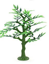 Недорогие -микро пейзаж песок таблица имитационная модель дерева завод смолы украшения и больше мяса мини садоводства зелень