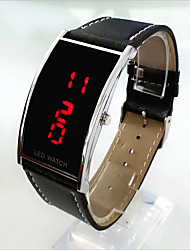 The Fashion Leisure Couple Electronic Watches