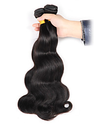 Brazilian Body Wave 3 Bundles Virgin Hair Body Wave Wet Hair Weave Bundles Remy Human Hair 300g/Lot