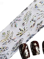 economico -1 Adesivi per manicure Tips unghia intera Astratto Cartone animato Adorabile Matrimonio Cosmetici e trucchi Fantasie design per manicure