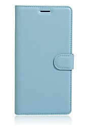 Embossed PU Leather Phone Wallet Card Holder Leather Protective Sleeve for Sony Xperia XA Ultra / Xperia XA