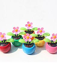 Цветочные/ботанический Пластик Модерн,Товары для дома Декоративные аксессуары