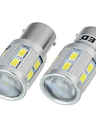 cheap -exLED 2pcs 1157 Car Light Bulbs 13W SMD 5630 220lm 12 Brake Light