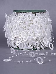 Decorazioni Cerimonia 1Piece / Set Plastica Ornamenti
