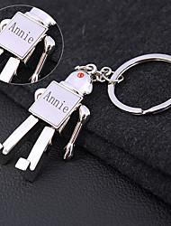 cheap -Keychain Favors Zinc Alloy Piece/Set