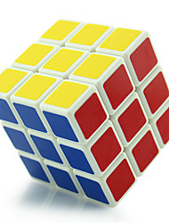 Rubiks terning Let Glidende Speedcube 3*3*3 Magiske terninger Professionelt niveau Hastighed Nytår Barnets Dag Gave