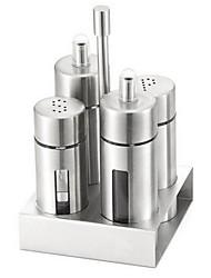 economico -shaker& / Vetro, acciaio inossidabile acciaio inossidabile mulino