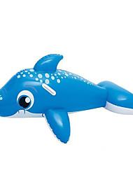 Недорогие -Всё для игры с водой Бассейны и водные развлечения Дельфин Портативные Прочный Универсальные Мальчики Девочки Игрушки Подарок