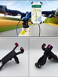 cheap -Bike Phone Mount Portable Recreational Cycling / Cycling / Bike / Women's ABS Black / Pink - 1 pcs