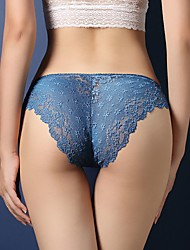 cheap -Women's Sexy Lace G-strings & Thongs Panties Underwear T-back Women's Lingerie