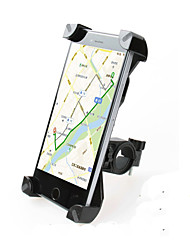 cheap -High Quality Bicycle Bike Phone Holder Handlebar Clip Stand Mount Bracket For iPhone Samsung Cellphone