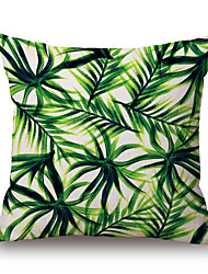 Cotton/Linen Pillow Cover,Still Life / Graphic Prints Modern/Contemporary / Casual